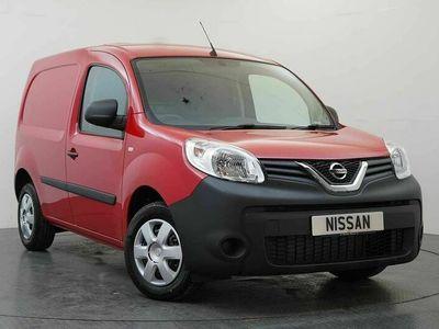 used Nissan NV250 1.5 dCi 95 Visia L1 Panel Van