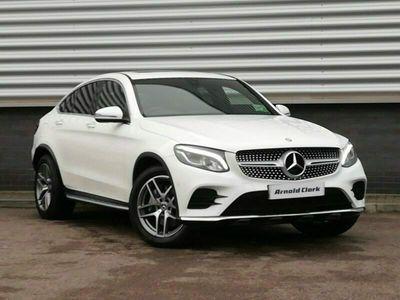 used Mercedes GLC350 GLC4Matic AMG Line Premium 5dr 9G-Tronic Auto