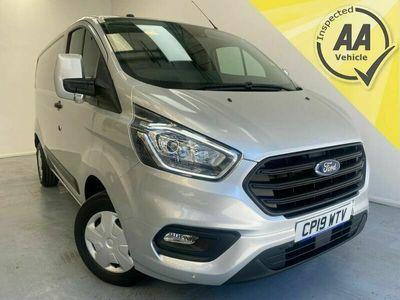 used Ford 300 Transit Custom 2.0TDCiL1H1 Trend (130PS)(EU6) Panel Van