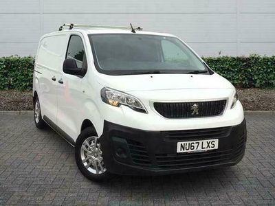 used Peugeot Expert 1000 1.6 BlueHDi 95 S Van