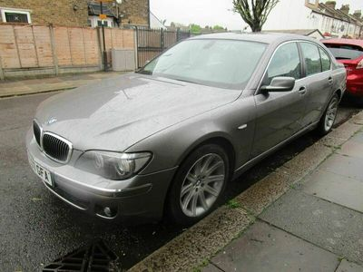 used BMW 730 7 Series 3.0 d SE 4dr