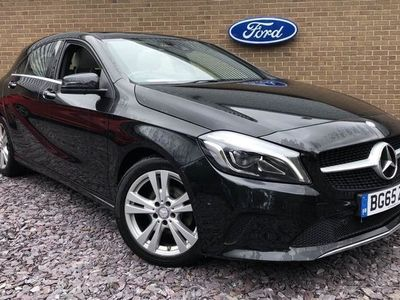 used Mercedes A180 A-ClassSport Premium Plus 5Dr