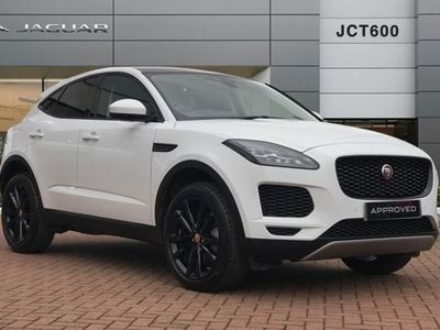 used Jaguar E-Pace 2.0d [180] S 5dr Auto Estate