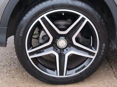 used Mercedes GLA250 Gla-Class 2.04MATIC AMG LINE 5d 208 BHP 4 Wheel Drive, Great Spec!