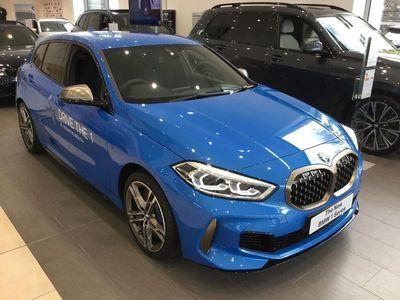 used BMW M135 1 Series I Xdrive 5Dr Step Auto
