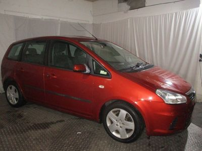 used Ford C-MAX 1.8 16v Style 5dr