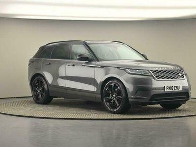 used Land Rover Range Rover Velar 2.0 D240 SE 5dr Auto