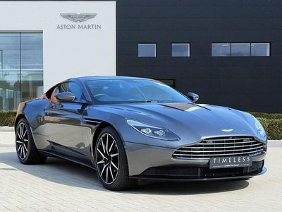 used Aston Martin DB11 COUPE V12 2dr Touchtronic Auto