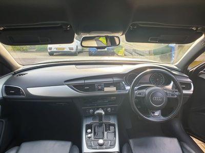 used Audi A6 Saloon 3.0 TDI S line Multitronic 4dr