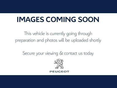 used Peugeot 2008 1.6 e-HDi Feline 5dr [Calima]