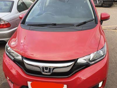 used Honda Jazz 1.3 i-VTEC SE (s/s) 5dr