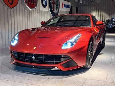 used Ferrari F12 2dr Auto, 2014 ( )