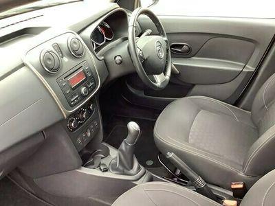 used Dacia Logan MCV Laureate Dci 1.5 5-Door