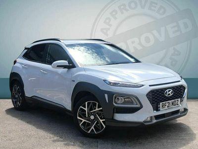used Hyundai Kona 1.6 GDi Premium SE
