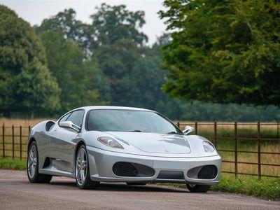 used Ferrari F430 Manual Coupe 2005 RHD
