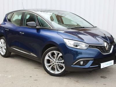 used Renault Scénic 1.3 TCe Play (s/s) 5dr MPV 2019