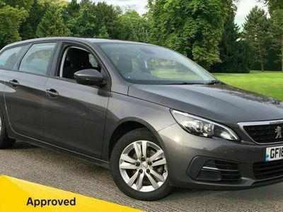 used Peugeot 308 2.0 BlueHDi 180 GT 5dr EAT8