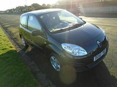 used Renault Twingo 1.2 Expression