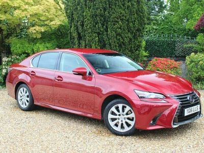 used Lexus GS300h 2.5 Executive Edition