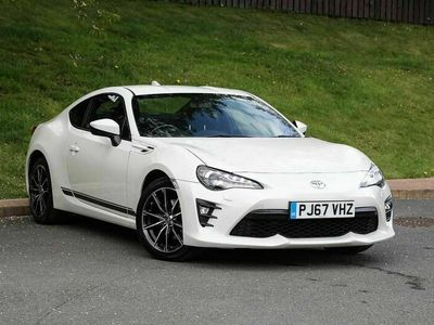 used Toyota GT86 2.0 PRO 3-Dr