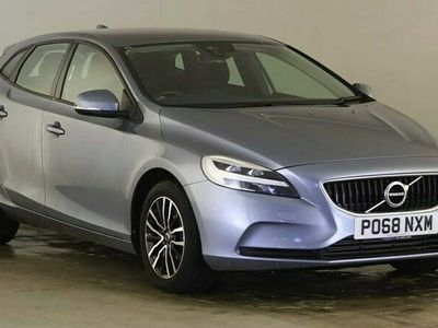 used Volvo V40 T2 Momentum Automatic