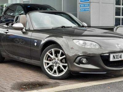used Mazda MX5 1.8i Sport Venture Edition 2dr