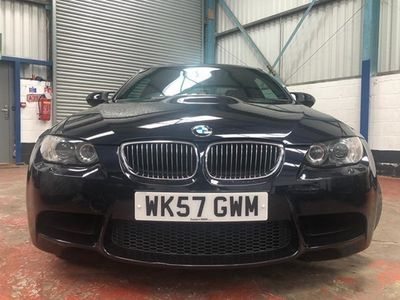 used BMW M3 3-Series M3Coupe 2d