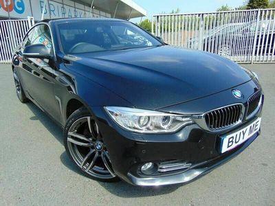 used BMW 428 4 Series i Luxury