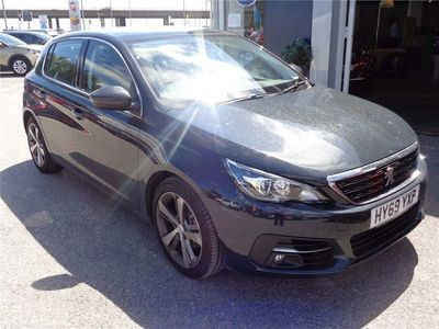 used Peugeot 308 1.5 BlueHDi Allure (s/s) 5dr