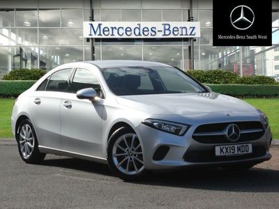 used Mercedes A200 A-ClassSport 4Dr Auto