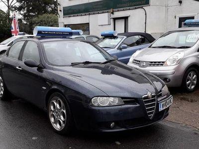used Alfa Romeo 156 1.9 JTD 16v Multijet Turismo 4dr