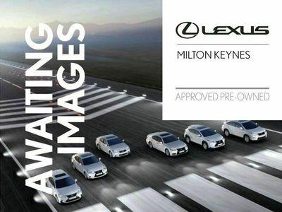 used Lexus IS250 2.5 SE-I 2dr