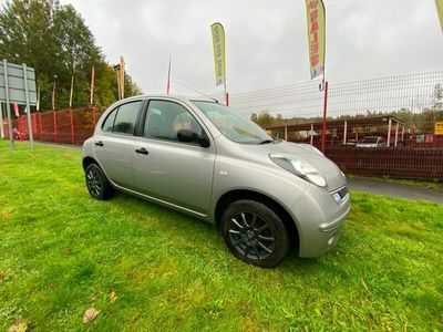 used Nissan Micra 1.2 80 Visia 5dr