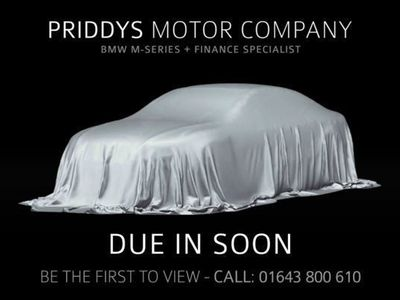 used BMW 335 3 Series D M SPORT AUTO COUPE+HEATED RED LEATHER+REAR PDC+AC 2-Door