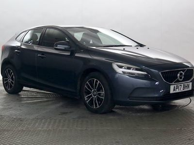used Volvo V40 1.5 T2 Momentum Geartronic 5dr