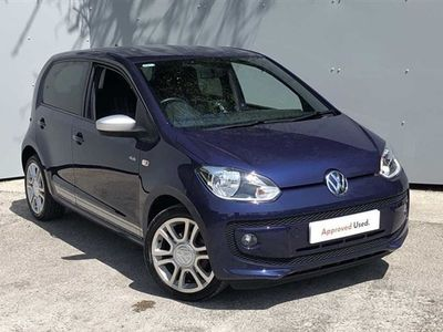 used VW up! 1.0 75PS Club 5Dr
