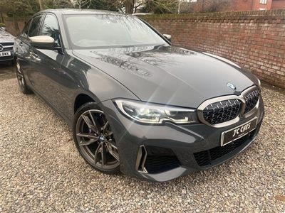 used BMW M340 3 Series 3.0 i Auto xDrive (s/s) 4dr