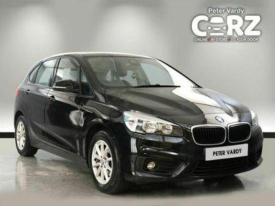 used BMW 216 2 SERIES d SE 5dr 1.5
