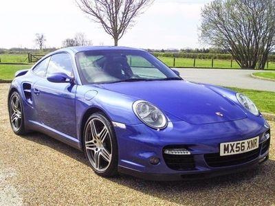 used Porsche 911 3.6L Coupe