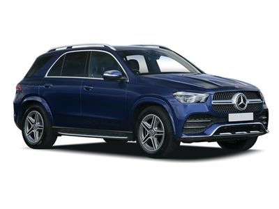used Mercedes GLE350 GLE4Matic AMG Line 5dr 9G-Tronic [7 Seat] 4x4/Crossover