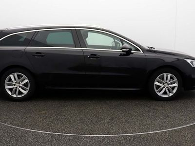 used Peugeot 508 BLUE HDI SW ACTIVE for sale | Big Motoring World