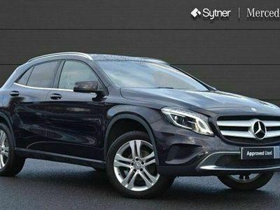 used Mercedes GLA220 Gla ClassCDI 4Matic Sport 5dr Auto [Premium Plus] 2.2