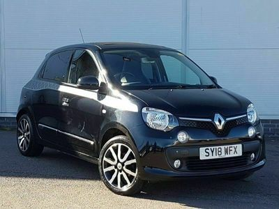 used Renault Twingo 0.9 TCE Iconic 5dr [Start Stop]