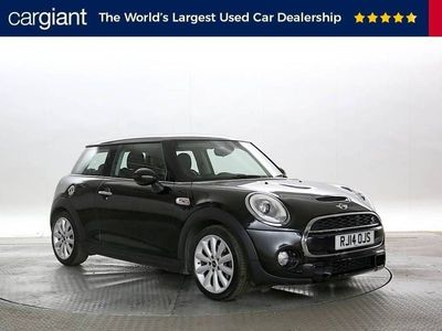 used Mini Cooper S Hatch 2.0Chili Pack 3dr
