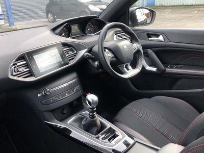 used Peugeot 308 1.2 PureTech GT Line (s/s) 5dr Hatchback