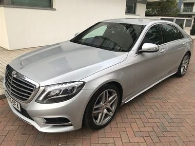 used Mercedes S400 S Class 3.5HYBRID L AMG LINE EXECUTIVE 4d AUTO 306 BHP FULL SERVICE HISTORY