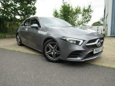 used Mercedes A200 A Class 1.3AMG Line (s/s) 4dr