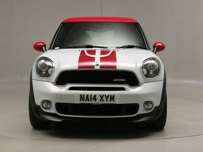 used Mini John Cooper Works Paceman 1.6 Cooper Works ALL4 3dr For Sale Reg:NA14 XYM