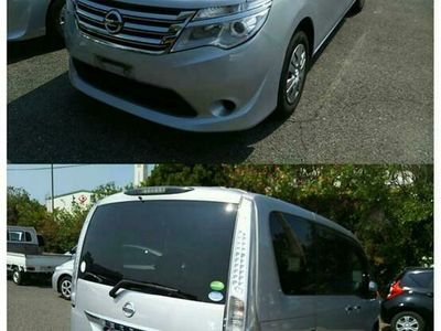 used Nissan Serena  SerenaHybrid,Highway Star ,New shape ,Mint Cond 4 GREAT CAR 5-Door WE ARE JAPANESE MPV SPECIALIST