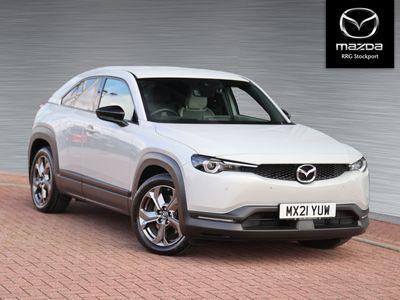 used Mazda MX30 E First Edition